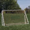 <strong>Lion Sports</strong> 3 in 1 Soccer Goal Net Trainer