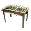 <strong>Voit Free Kick Foosball Table</strong> by Lion Sports