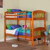 Dorel Asia Bunk Bed with Ladder
