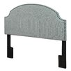 Dorel Skylar Upholstered Headboard
