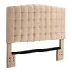 Dorel Living Upholstered Full/Queen Headboard