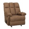 Dorel Padded Massage Recliner