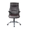 Techni Mobili High-Back Reclining Executive Office Chair