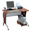 Techni Mobili Space Saver Computer Desk