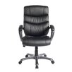 "<strong>'Decision-Maker"" High-Back Executive Chair</strong> by Techni Mobili"