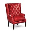 Palatial Furniture Holbrook Leather Chair