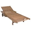 <strong>Amazonia Mariscal Chaise Lounge</strong> by International Home Miami