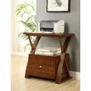 Legends Furniture Super Z File Drawer Printer Stand