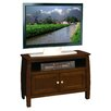 "<strong>Legends Furniture</strong> The Curve 33"" TV Stand"