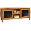 "<strong>Legends Furniture</strong> The Curve 60"" TV Stand"