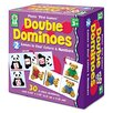 Key Education Double Dominoes Photo First Games