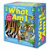 <strong>What Am I Photo First Games</strong> by Key Education
