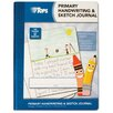 "<strong>9.75"" x 7.5"" Primary Handwriting and Sketch Journal (Set of 24)</strong> by Tops"