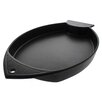 "<strong>16"" Grill Pan</strong> by Chasseur"