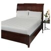 "<strong>10"" Quilted Memory Foam Mattress</strong> by Pure Rest"