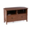"""Castleton Home Cherry Hill 39"""" TV Stand"""