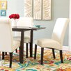 Castleton Home Parsons Dining Chair (Set of 2)