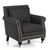 Castleton Home Benson Club Chair