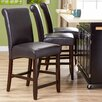 Castleton Home Parsons Counter Stool (Set of 2)
