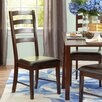 Castleton Home Pollock Ladderback Dining Chair (Set of 2)