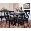 <strong>Carolina Cottage</strong> Essex 5 Piece Dining Set