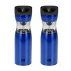 Kalorik Gravity 2 Piece Salt & Pepper Grinder Set