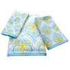 Dena Home Diamond Printed Bath Towel
