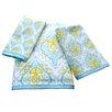 Dena Home Diamond Printed Hand Towel