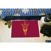FANMATS Collegiate Starter Rug