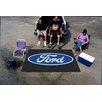 FANMATS Ford Oval Ulti-Mat