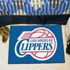 FANMATS NBA Los Angeles Clippers Starter Mat