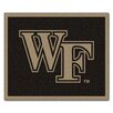 FANMATS Collegiate Wake Forest Tailgater Outdoor Area Rug