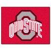 FANMATS Collegiate All-Star Ohio State Area Rug