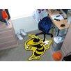 FANMATS NCAA Cut-Out Mascot Mat