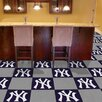 "<strong>FANMATS</strong> MLB Team 18"" x 18"" Carpet Tile"