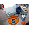 FANMATS NCAA Syracuse Basketball Mat