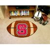 FANMATS NCAA North Carolina State Football Mat