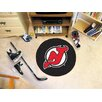 <strong>FANMATS</strong> NHL Novelty Hockey Puck Mat