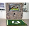 FANMATS NFL Green Bay Packers Mat