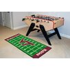 <strong>NCAA Virginia Tech Novelty Footrun Rug</strong> by FANMATS