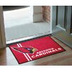 FANMATS NFL Arizona Cardinals - Uniform Inspired Starter Mat