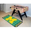 <strong>FANMATS</strong> NCAA Novelty Footrun Rug