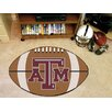 FANMATS NCAA Texas A&M Football Mat