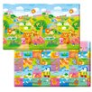 Sunshine Reversible Kids Playmat