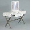 Matrix Porsha Desk and Vanity with Mirror