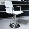 Matrix Tatum Adjustable Height Swivel Bar Stool