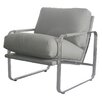 Whiteline Imports Magi Arm Chair