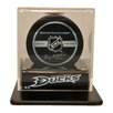 "Caseworks International NHL 4.25"" Single Hockey Puck Display Case"