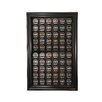 <strong>Sixty Puck Display Case</strong> by Caseworks International