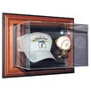 <strong>Cap and Baseball Display Case</strong> by Caseworks International